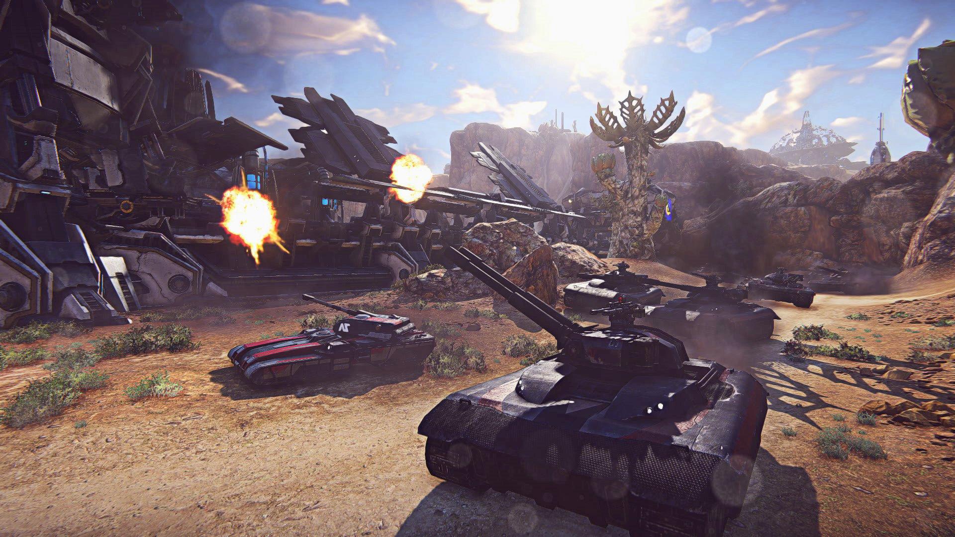 PlanetSide 2 (PS4 / PlayStation 4) Game Profile | News ...  PlanetSide 2 (P...