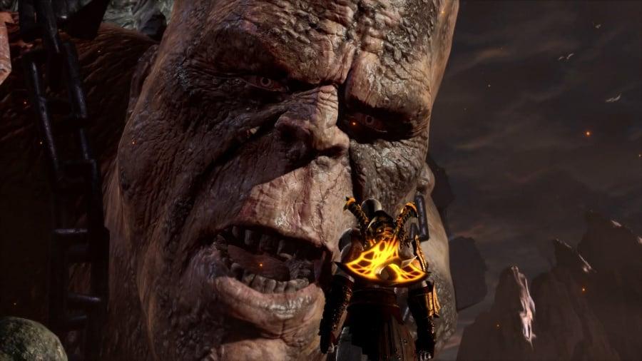 God of War III Remastered Review - Screenshot 1 of 3