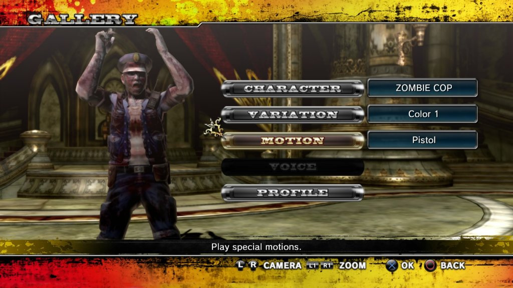 Onechanbara Z2 Chaos Review Ps4 Push Square