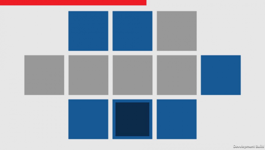 Squares Review - Screenshot 1 of 3