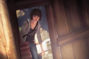 Life Is Strange: Episode 4 - Dark Room Screenshot