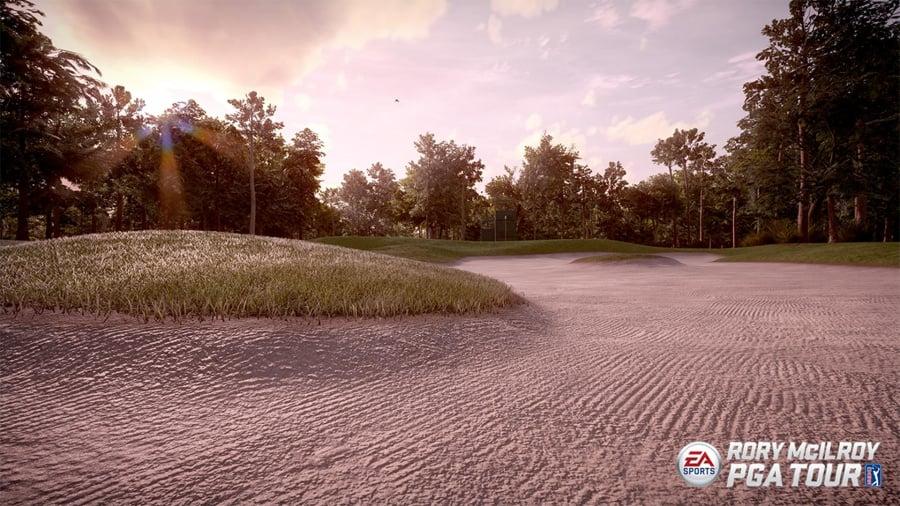 EA Sports Rory McIlroy PGA Tour Review - Capture d'écran 1 de 3