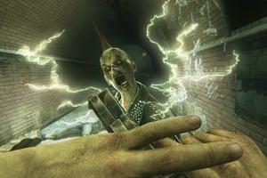 Zombi Screenshot
