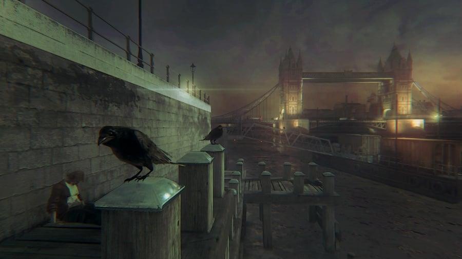 Zombi Review - Screenshot 2 of 4