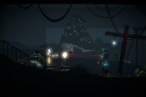 The Fall Screenshot