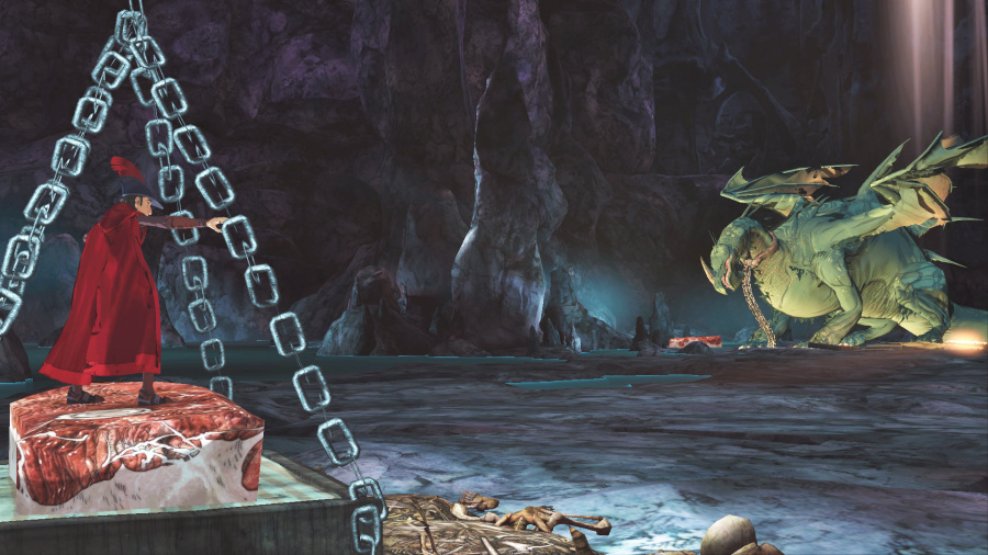 King's Quest - Chapter I: A Knight to Remember Review - Screenshot 3 of 4