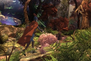 King's Quest - Chapter I: A Knight to Remember Screenshot