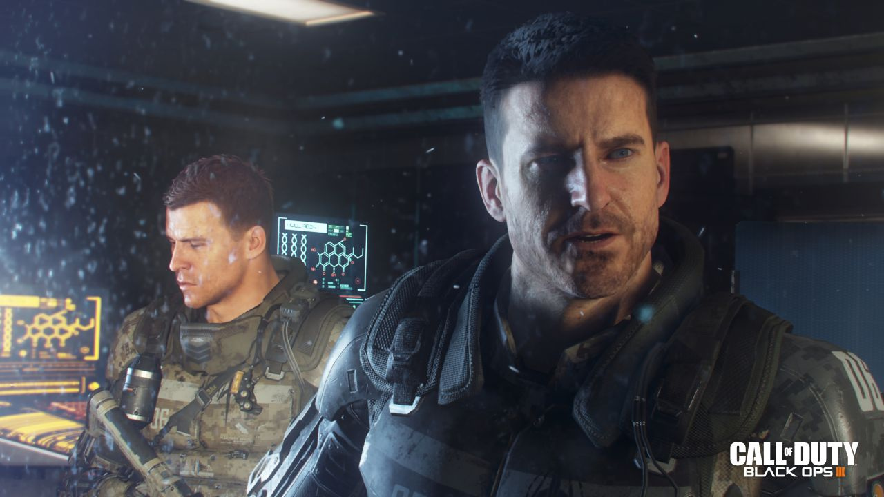 Call Of Duty Black Ops Iii Review Ps4 Push Square