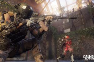 Call of Duty: Black Ops III Screenshot