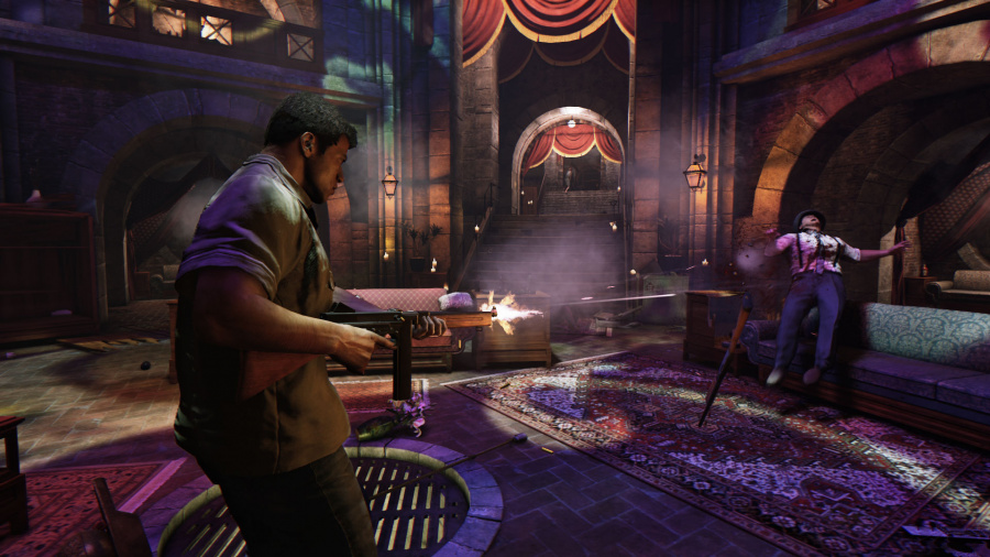 Mafia III Review - Screenshot 2 of 4