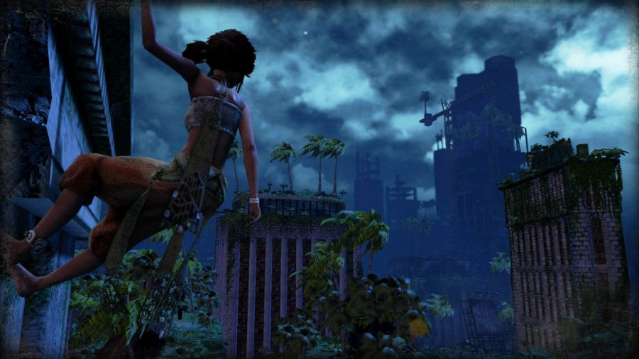 Submerged Review - Screenshot 1 of 3