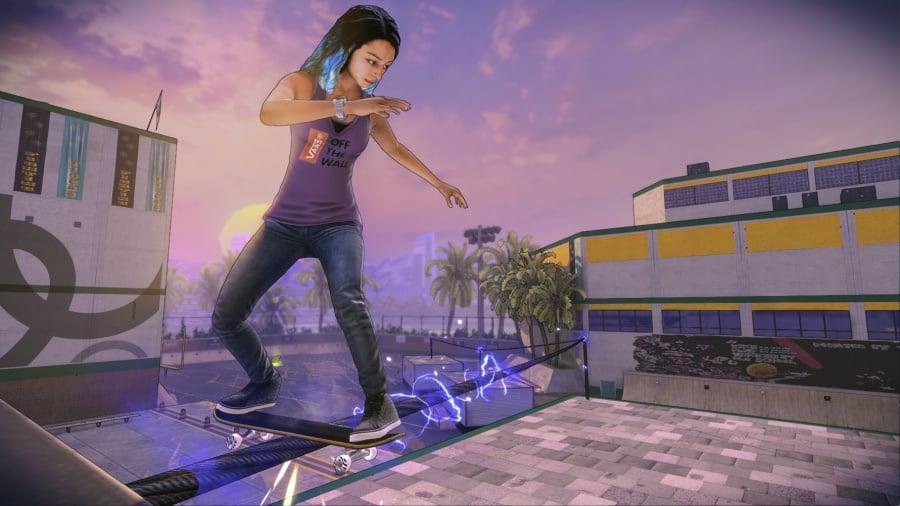 Tony Hawk's Pro Skater 5 Review - Screenshot 1 of 8
