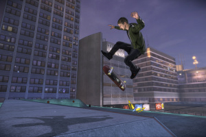 Tony Hawk's Pro Skater 5 Screenshot
