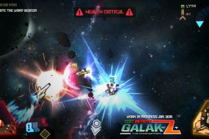 Galak-Z: The Dimensional Screenshot
