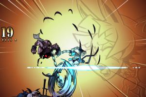 Skullgirls 2nd Encore Screenshot