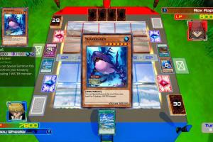 Yu-Gi-Oh! Legacy of the Duelist Screenshot