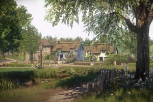 Everybody's Gone to the Rapture Screenshot