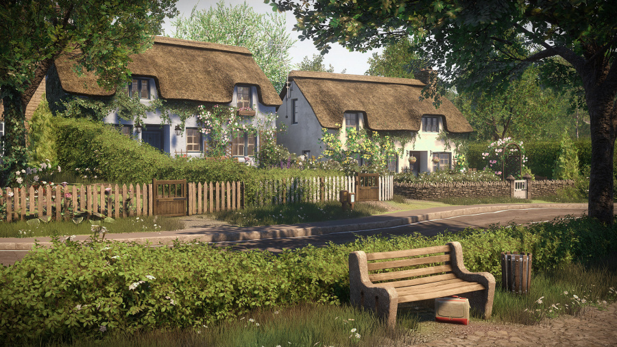 Everybody's Gone to the Rapture Review - Screenshot 3 of 5