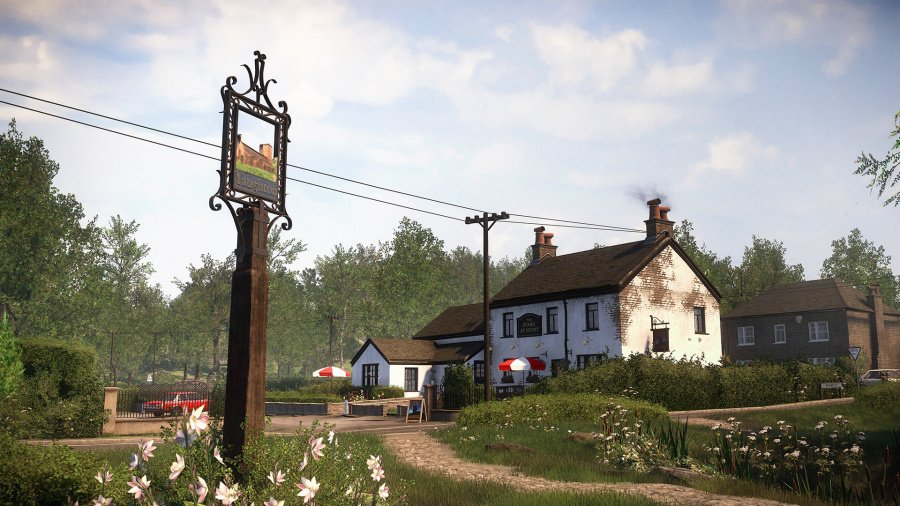 Everybody's Gone to the Rapture Review - Screenshot 2 of 5