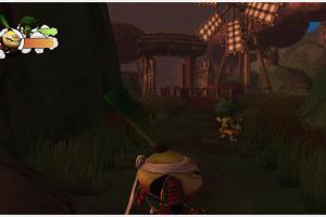 Yasai Ninja Screenshot
