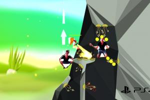 Commander Cherry's Puzzled Journey Screenshot