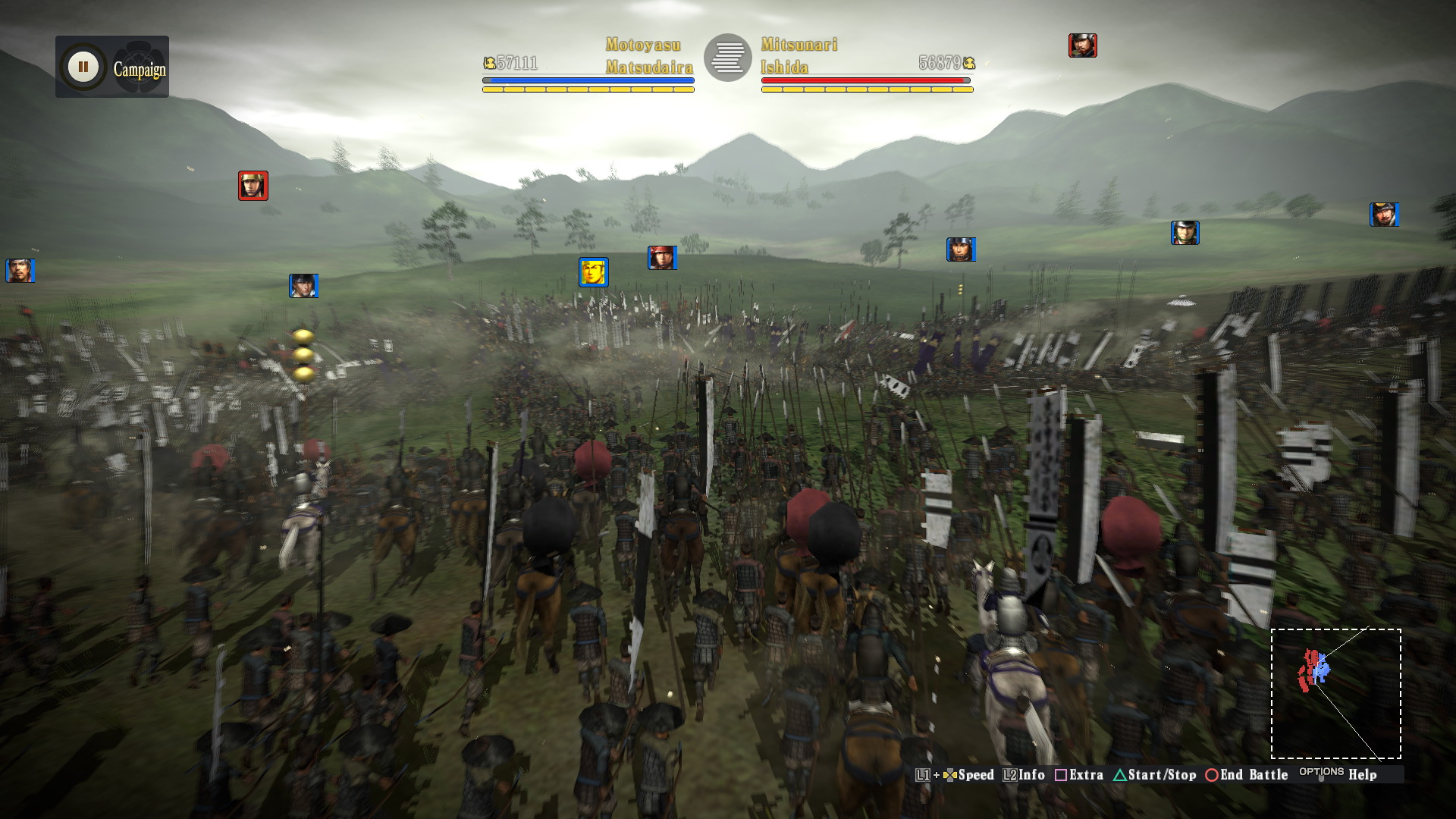 Nobunagas Ambition Sphere Of Influence Review Ps4 Push Square Game Romance The Three Kingdoms Xiii Reg 3 Screenshot 1 7