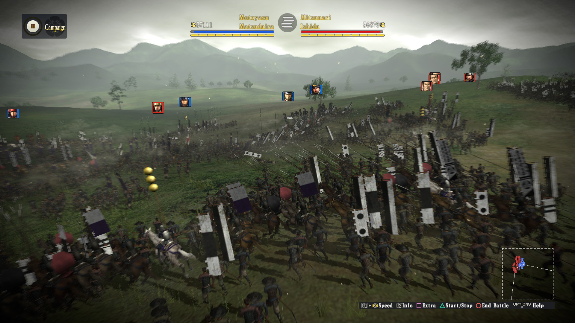 Nobunagas Ambition Sphere Of Influence Review Ps4 Push Square Game Romance The Three Kingdoms Xiii Reg 3 Screenshot 6 7