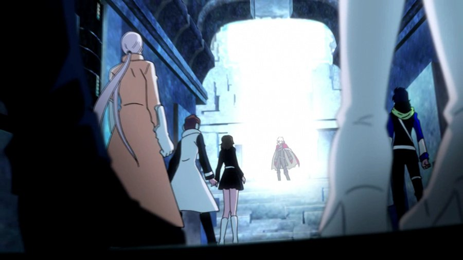 Lost Dimension Review - Screenshot 1 of 4
