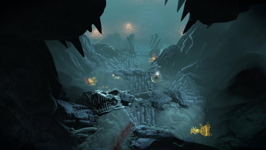 Gauntlet: Slayer Edition Review - Screenshot 1 of 4