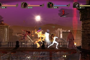 Abyss Odyssey: Extended Dream Edition Screenshot