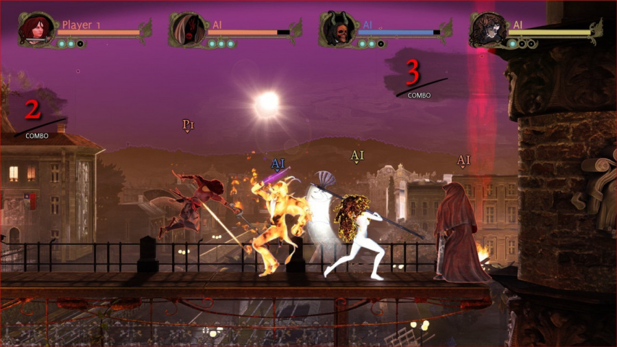Abyss Odyssey: Extended Dream Edition Review - Screenshot 4 of 5