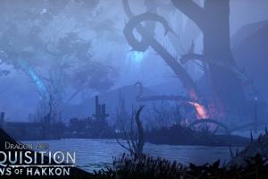 Dragon Age: Inquisition -  Jaws of Hakkon Screenshot