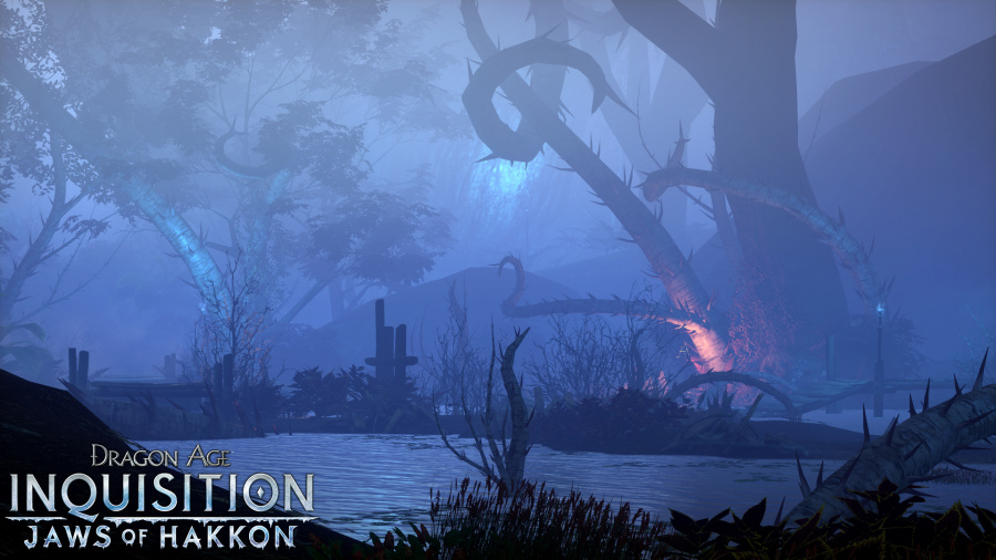 Dragon Age: Inquisition -  Jaws of Hakkon Review - Screenshot 3 of 3