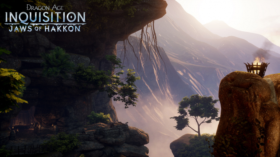 Dragon Age: Inquisition -  Jaws of Hakkon Review - Screenshot 1 of 3