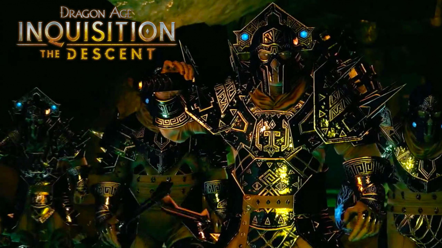 Dragon Age: Inquisition - The Descent Review - Screenshot 1 of 3