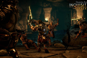 Dragon Age: Inquisition - The Descent Screenshot
