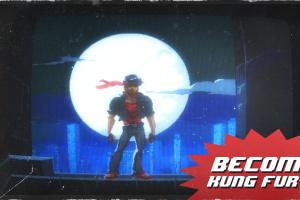 Kung Fury: Street Rage Screenshot