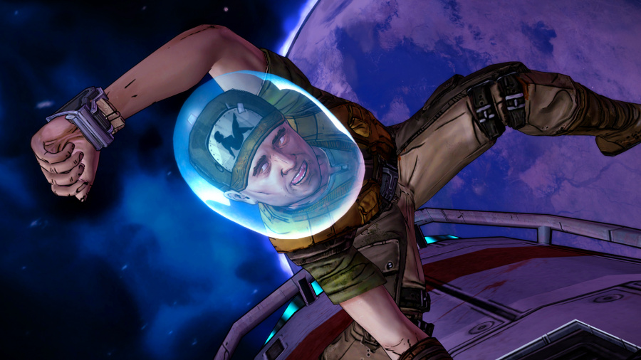 Tales from the Borderlands: Episode 4 - Escape Plan Bravo Review - Screenshot 3 of 3