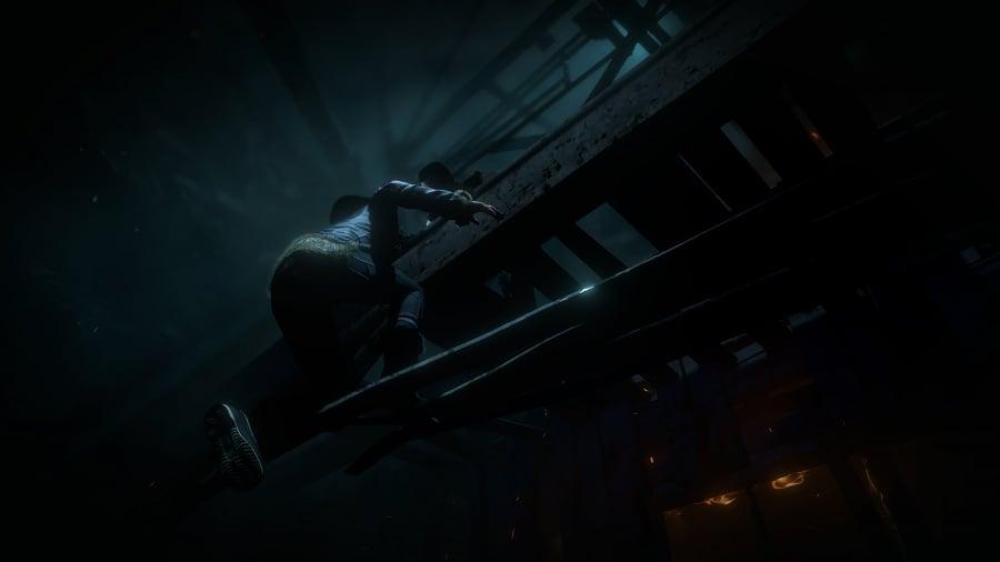 Until Dawn Review - Screenshot 3 of 5
