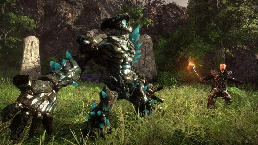 Risen 3: Titan Lords - Enhanced Edition Review - Screenshot 1 of 4