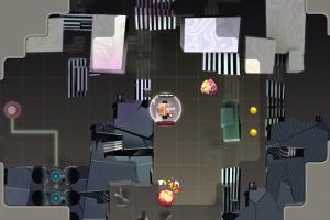 Nova-111 Screenshot