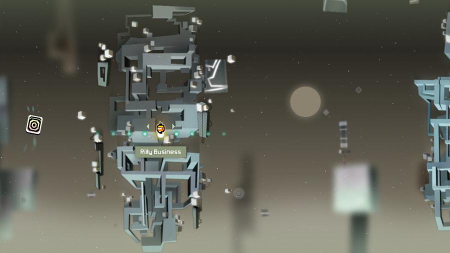 Nova-111 Review - Screenshot 1 of 3