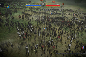 Nobunaga's Ambition: Sphere of Influence Screenshot