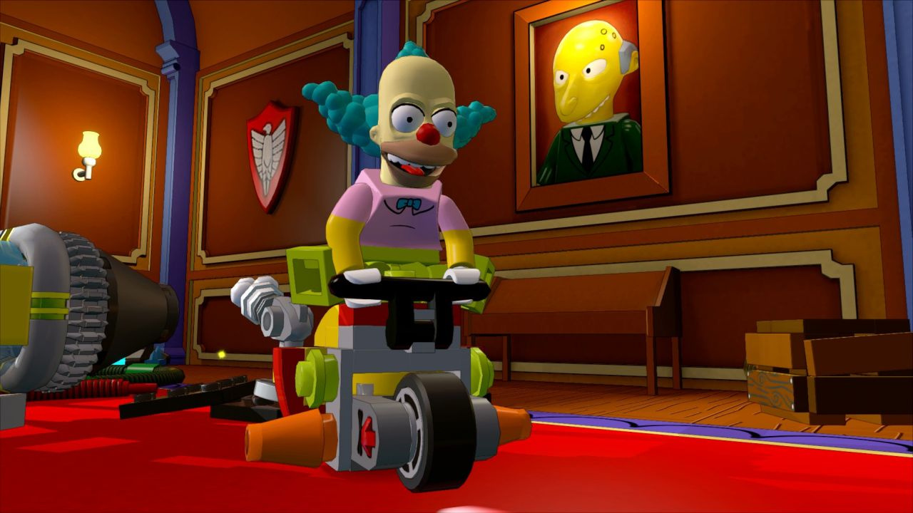 Lego Dimensions Ps3 Playstation 3 Game Profile News