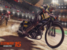 FIM Speedway Grand Prix 15 Screenshot