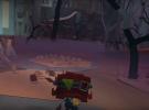 Tearaway Unfolded Screenshot