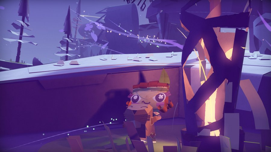 Tearaway Unfolded Review - Screenshot 5 of 5