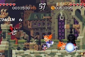Curses 'N Chaos Screenshot