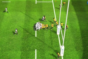 Rugby World Cup 2015 Screenshot
