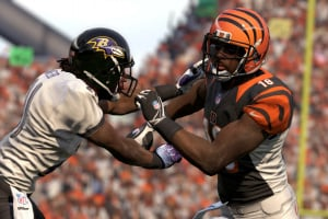 Madden NFL 16 Screenshot